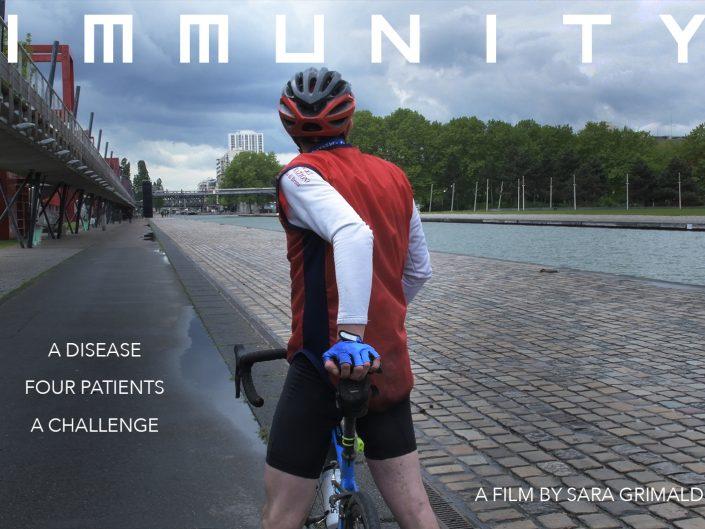 Immunity (Documentary)
