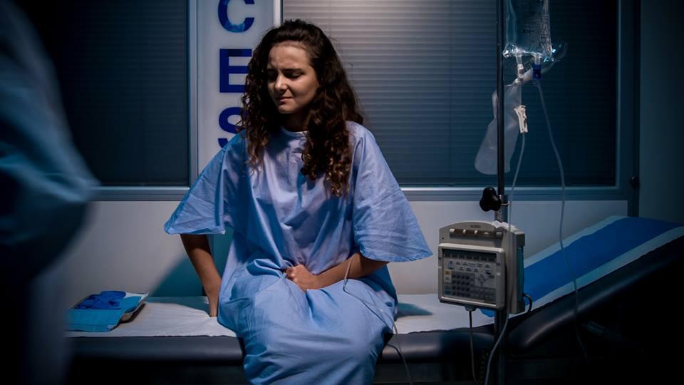 Endométriose : parlons-en / Real Disease True Hope (Promotional Film)